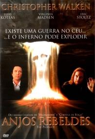 Anjos Rebeldes - Poster / Capa / Cartaz - Oficial 2