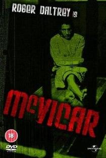 McVicar, o Perseguido - Poster / Capa / Cartaz - Oficial 1