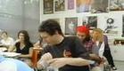 Yo La Tengo Video for Sugarcube with David Cross, Bob Odenkirk, and John Ennis