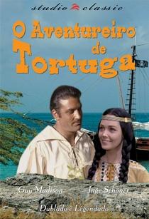 O Aventureiro de Tortuga - Poster / Capa / Cartaz - Oficial 2