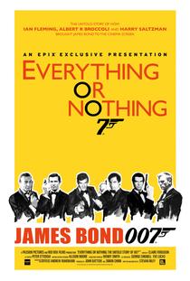 Tudo ou Nada - Poster / Capa / Cartaz - Oficial 1