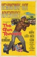 Contrabando de Armas (The Gun Runners)
