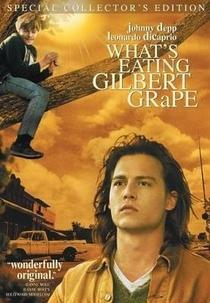 Gilbert Grape - Aprendiz de Sonhador - Poster / Capa / Cartaz - Oficial 4