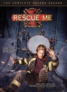 Esquadrão Resgate (2ª Temporada) (Rescue Me - The Complete Second Season)