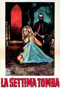 La Settima Tomba - Poster / Capa / Cartaz - Oficial 1