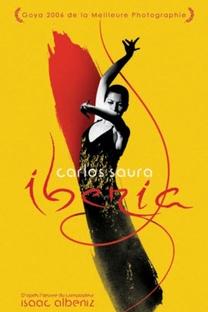 Ibéria - Poster / Capa / Cartaz - Oficial 2