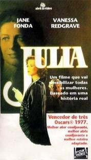 Julia - Poster / Capa / Cartaz - Oficial 3