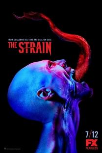 The Strain (2ª Temporada) - Poster / Capa / Cartaz - Oficial 1