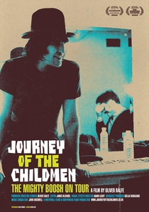Journey of the Childmen - Poster / Capa / Cartaz - Oficial 1