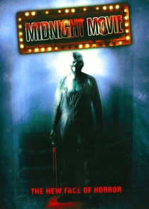 Midnight Movie - Poster / Capa / Cartaz - Oficial 2