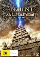 Alienígenas do Passado (10ª Temporada) (Ancient Aliens (Season 10))