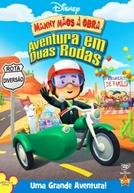 Manny Mãos à Obra - Aventura em Duas Rodas (Handy Manny: Motorcycle Adventure)