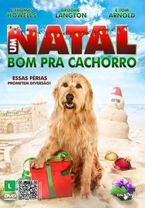 Um natal bom pra cachorro - Poster / Capa / Cartaz - Oficial 1