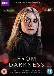 From Darkness (1ª Temporada) - Poster / Capa / Cartaz - Oficial 1
