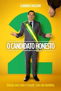 O Candidato Honesto 2 - Poster / Capa / Cartaz - Oficial 3