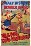 Tea for Two Hundred (Tea for Two Hundred)