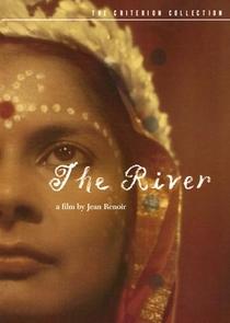 O Rio Sagrado - Poster / Capa / Cartaz - Oficial 1