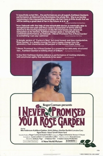 I Never Promised You a Rose Garden - Poster / Capa / Cartaz - Oficial 1