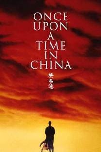 Era uma Vez na China - Guerreiros à Prova de Balas - Poster / Capa / Cartaz - Oficial 7