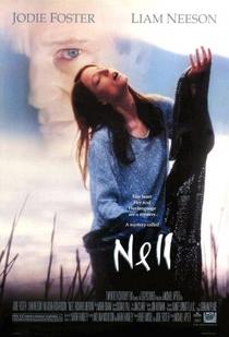 Nell - Poster / Capa / Cartaz - Oficial 1