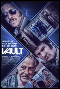 Vault - Poster / Capa / Cartaz - Oficial 2