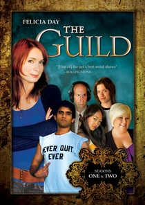 The Guild (2ª Temporada) - Poster / Capa / Cartaz - Oficial 1