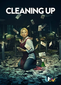 Cleaning Up - Poster / Capa / Cartaz - Oficial 1