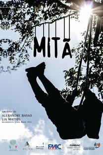 Mitã - Poster / Capa / Cartaz - Oficial 1