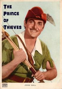 Robin Hood, O Príncipe dos Ladrões - Poster / Capa / Cartaz - Oficial 1