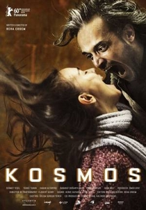 Kosmos - Poster / Capa / Cartaz - Oficial 1