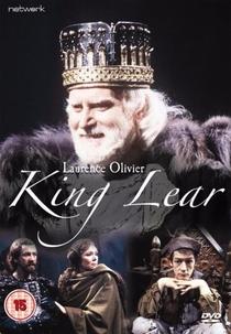 Rei Lear - Poster / Capa / Cartaz - Oficial 3