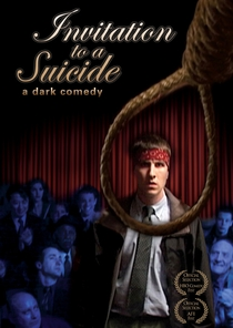 Invitation to a Suicide - Poster / Capa / Cartaz - Oficial 1