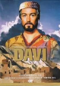 Davi - Poster / Capa / Cartaz - Oficial 1