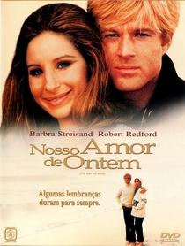 Nosso Amor de Ontem - Poster / Capa / Cartaz - Oficial 3