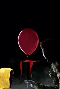 It: A Coisa - Poster / Capa / Cartaz - Oficial 12