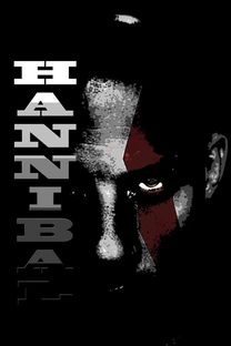 Hannibal the Conqueror - Poster / Capa / Cartaz - Oficial 1