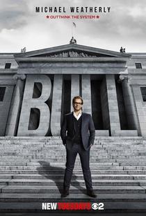 Bull (1ª Temporada) - Poster / Capa / Cartaz - Oficial 1