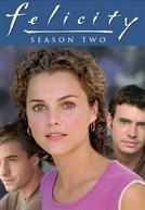 Felicity (2ª Temporada)