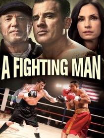 Lutando Por Uma Chance - Poster / Capa / Cartaz - Oficial 1