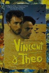 Van Gogh - Vida e Obra de um Gênio - Poster / Capa / Cartaz - Oficial 3
