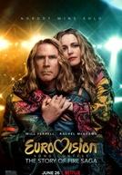 Festival Eurovision da Canção: A Saga de Sigrit e Lars (Eurovision Song Contest: The Story of Fire Saga)