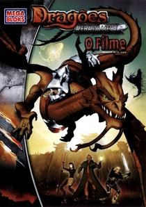 Dragões 2 - A Era do Metal - Poster / Capa / Cartaz - Oficial 1