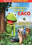 Os Melhores Anos de Caco (Kermit's Swamp Years)
