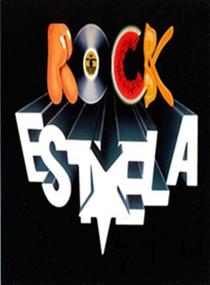 Rock Estrela - Poster / Capa / Cartaz - Oficial 1
