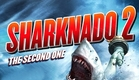 Sharknado 2: The Second One Official Teaser Trailer (2014) Tara Reid, SyFy HD