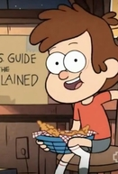 Gravity Falls: Dipper's Guide to the Unexplained