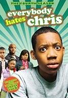Todo Mundo Odeia o Chris (4ª Temporada) (Everybody Hates Chris (Season 4))