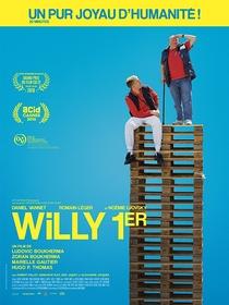 Willy I - Poster / Capa / Cartaz - Oficial 1