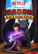 Dragões: Corrida Até o Limite (5ª Temporada) (Dragons: Race to the Edge (5th season))