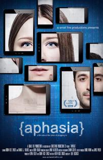 Aphasia - Poster / Capa / Cartaz - Oficial 1